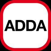 ADDA icon