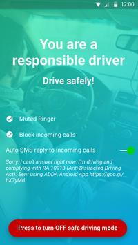 ADDA screenshot 1