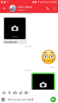 Voopee - Best Group Chat apk screenshot