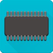 Phone Test (Hardware info) icon