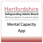 Mental Capacity Assessments icon