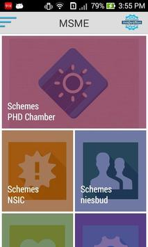 PHD MSME poster