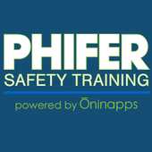 Phifer Safety by Oninapps icon