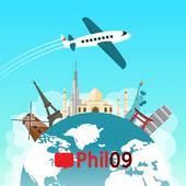 필공구 - 필리핀 마트 직구 항공택배 icon