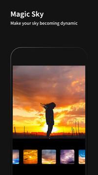 Philm - Magic Sky & Video Editor poster
