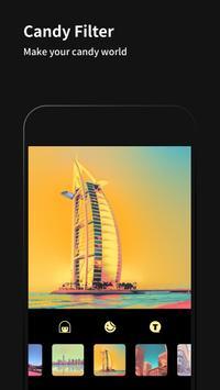 Philm - Magic Sky & Video Editor apk screenshot