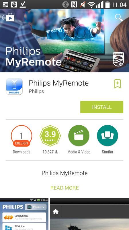 install apk on philips smart tv