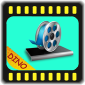 Dino Phim Hot icon