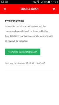 MobileScan apk screenshot