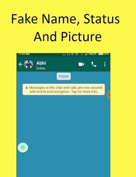 Image result for Hide Chat Name with a Single Tap apk