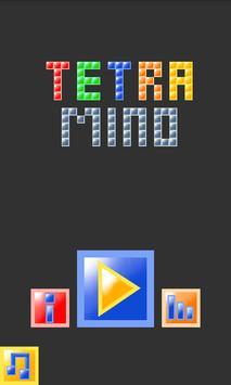 Tetramino poster