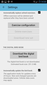 BirdID - European bird guide and quiz ảnh chụp màn hình 6