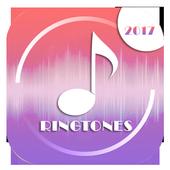 Top 2017 New Ringtones Free icon