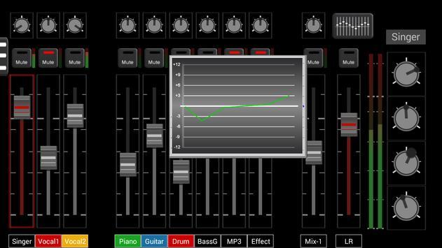 Touch&Mix screenshot 3