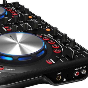 Touch&Mix screenshot 5