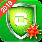 Icona Virus Cleaner