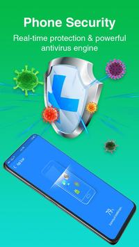 Virus Cleaner screenshot 1