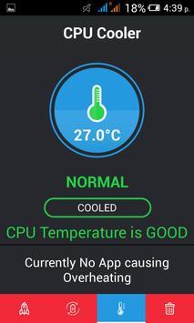 Clean your phone apk screenshot
