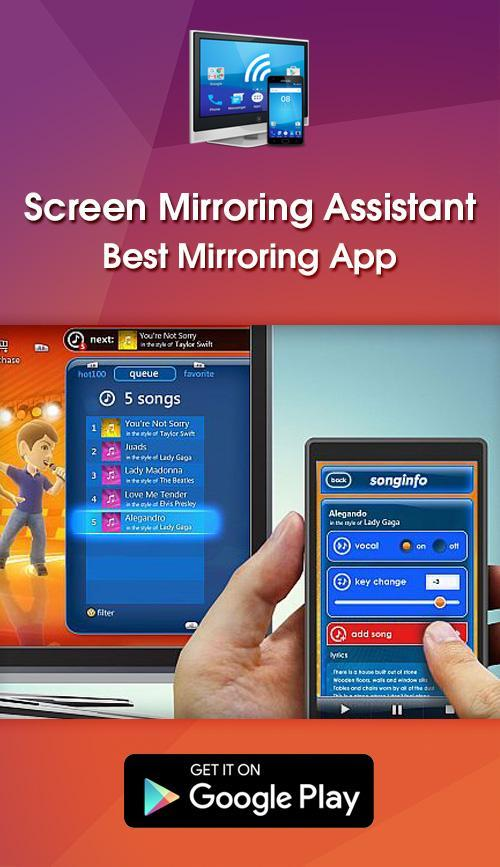 miracast android apk