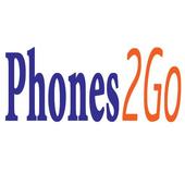 Phones2Go icon