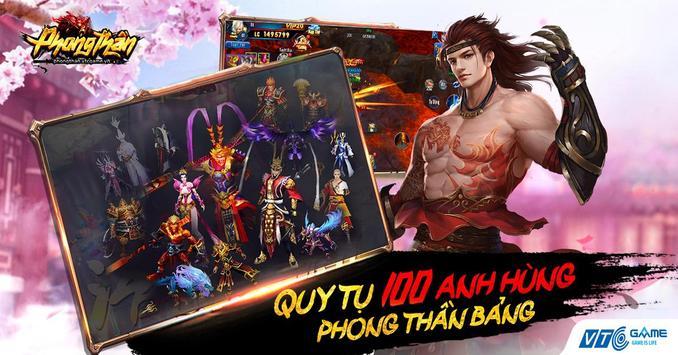 Phong Thần Online – Game mới hay nhất 2017 screenshot 11