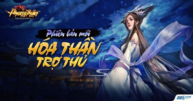 Phong Thần Online – Game mới hay nhất 2017 screenshot 12