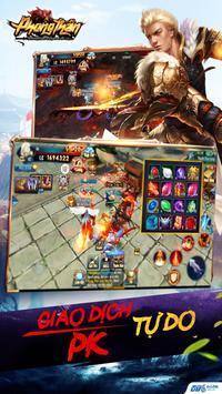 Phong Thần Online – Game mới hay nhất 2017 screenshot 1