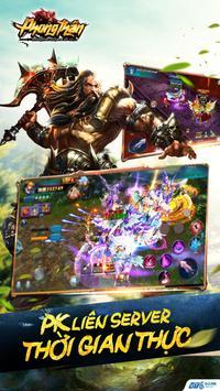Phong Thần Online – Game mới hay nhất 2017 screenshot 2
