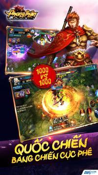 Phong Thần Online – Game mới hay nhất 2017 screenshot 3
