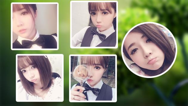 Photo Collage - Beauty Editor screenshot 7