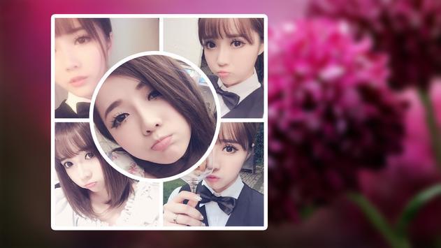 Photo Collage - Beauty Editor screenshot 1