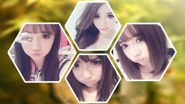Photo Collage - Beauty Editor screenshot 2