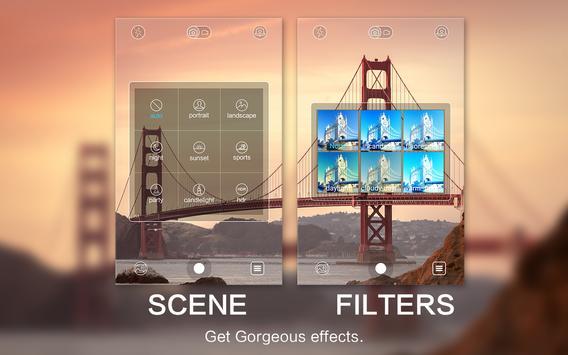 Schermata apk Videocamera HD finale
