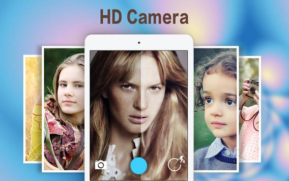 HD Camera for Android apk screenshot