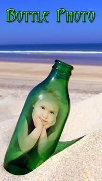 Bottle Photo Frame apk screenshot