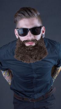 Beard Photo Editor screenshot 4