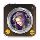 Blur Pics Photo Editor icon