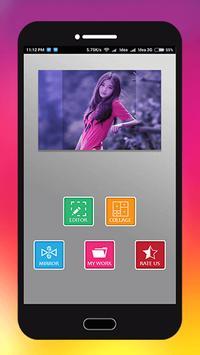 Blur Pics Photo Editor poster