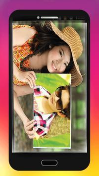 Blur Pics Photo Editor apk screenshot