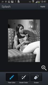 Photo Effects + Editor Free apk screenshot