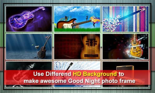 Guitar Dual Photo Frames apk screenshot