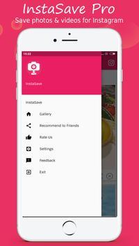 InstaSave Pro screenshot 1