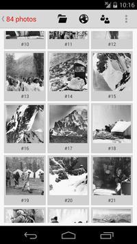 Mount.photo poster