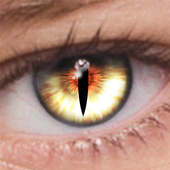 FoxEyes - Change Eye Color icon