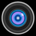 Selfie camera front flash