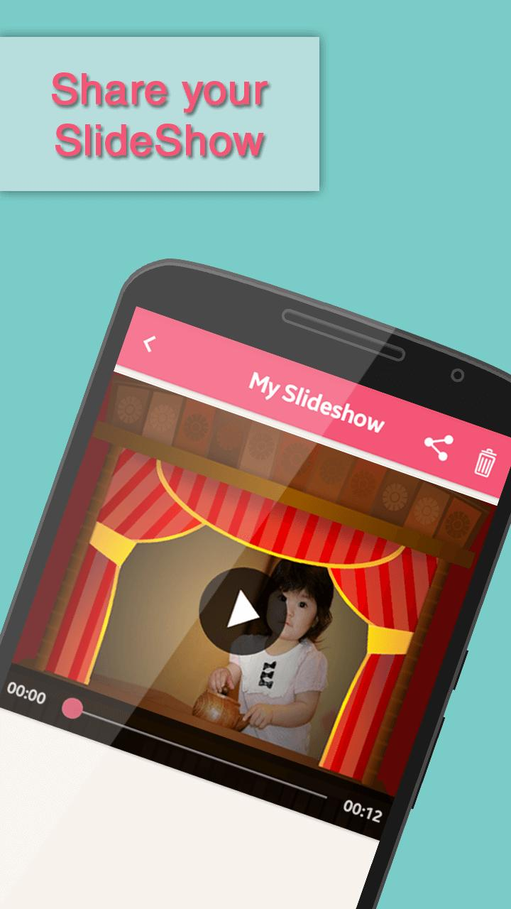 Photo Slideshow with Music for Android - APK Download