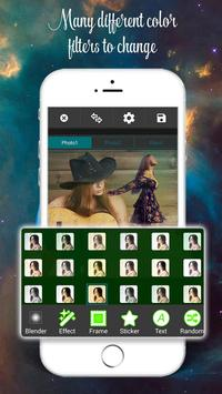 Blender Photo - Photo Collage screenshot 3