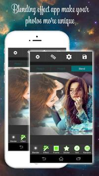 Blender Photo - Photo Collage screenshot 1