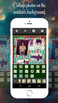 Blender Photo - Photo Collage screenshot 4