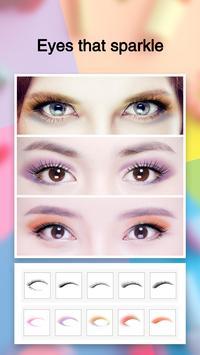 Makeup Editor screenshot 3